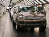 VW - one of Slovakia's biggest employers