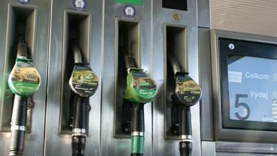 Cheaper fuel (c) The Daily.SK