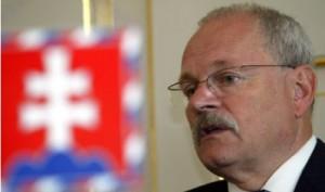 President Ivan Gasparovic - a puppet president?