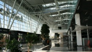 BA airport (c) The Daily.SK