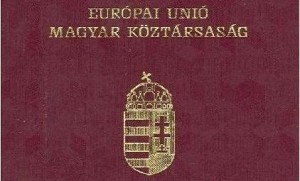 Many could get back lost dual citizenship the daily slovak news hungarian passport ccuart Images