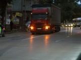 truck-police