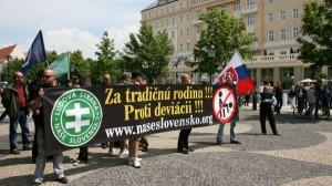 Rainbow Pride, Bratislava 2010 (c) TheDaily.sk