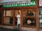 Pizzeria on Laurinska, long gone (c) TheDaily.SK