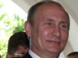 Vladimir Putin (c) John Boyd - The Daily.SK