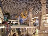 Eurovea shopping centre, Bratislava