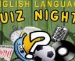 Quiz night at Goblins Pub