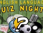 Quiz night at Goblins Pub