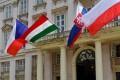 VisegradFour-Flags