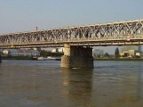 Stary Most bridge in ots former glory, photo: Wizzard