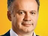 Andrej Kiska ready to restore faith to presidential office