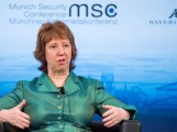 Catherine Ashton - photo: Marc Muller