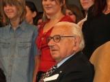 Sir Nicholas Winton (c) Hynek Moravec