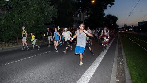 Night riders at large in Bratislava - photo: http://bratislavainline.sk/en/