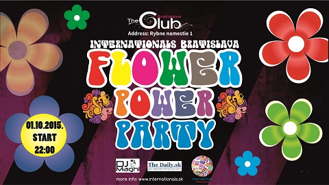 flower-party