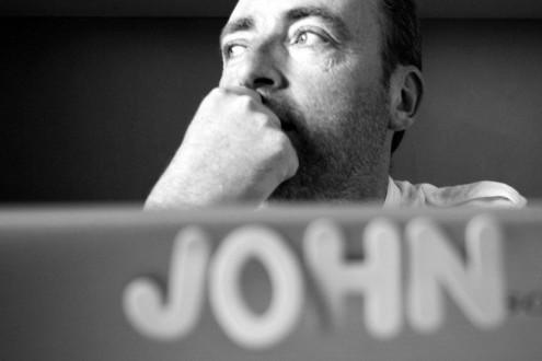 John McMonigle Boyd